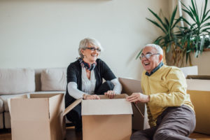 Downsizing information session